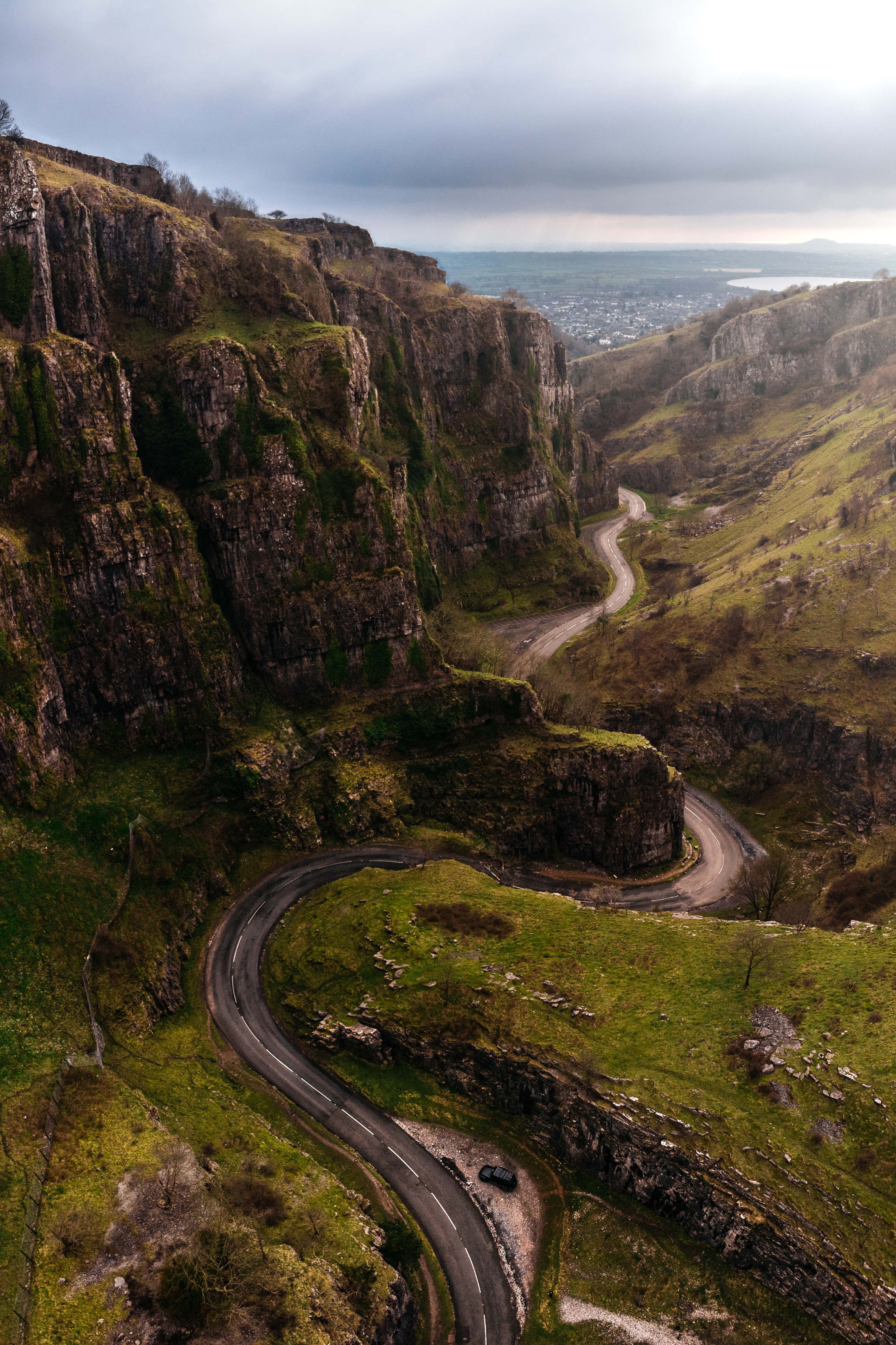 Why you'll love a Somerset road-trip at Cheddar Gorge