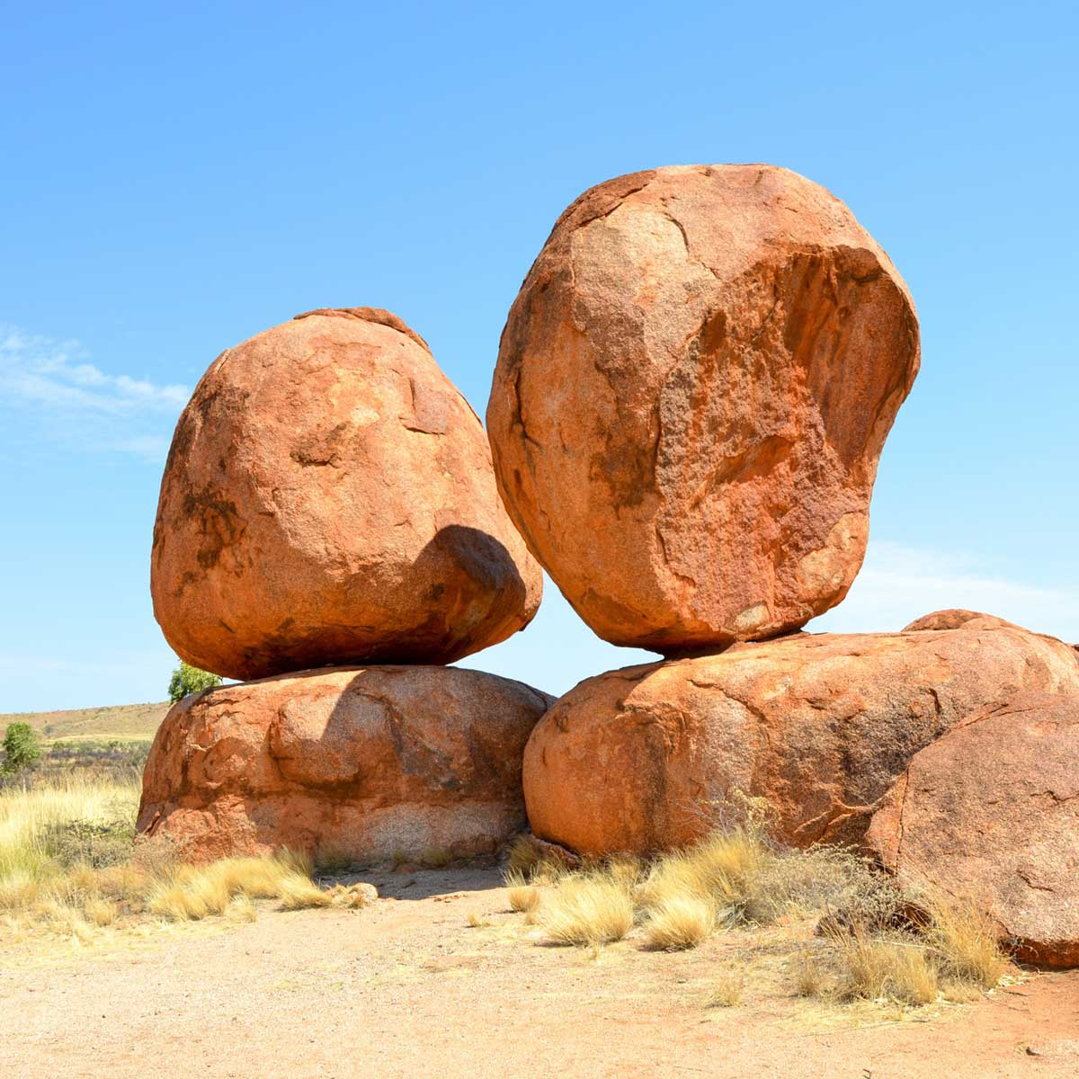 Devils Marbles, Northern Territories, Australia