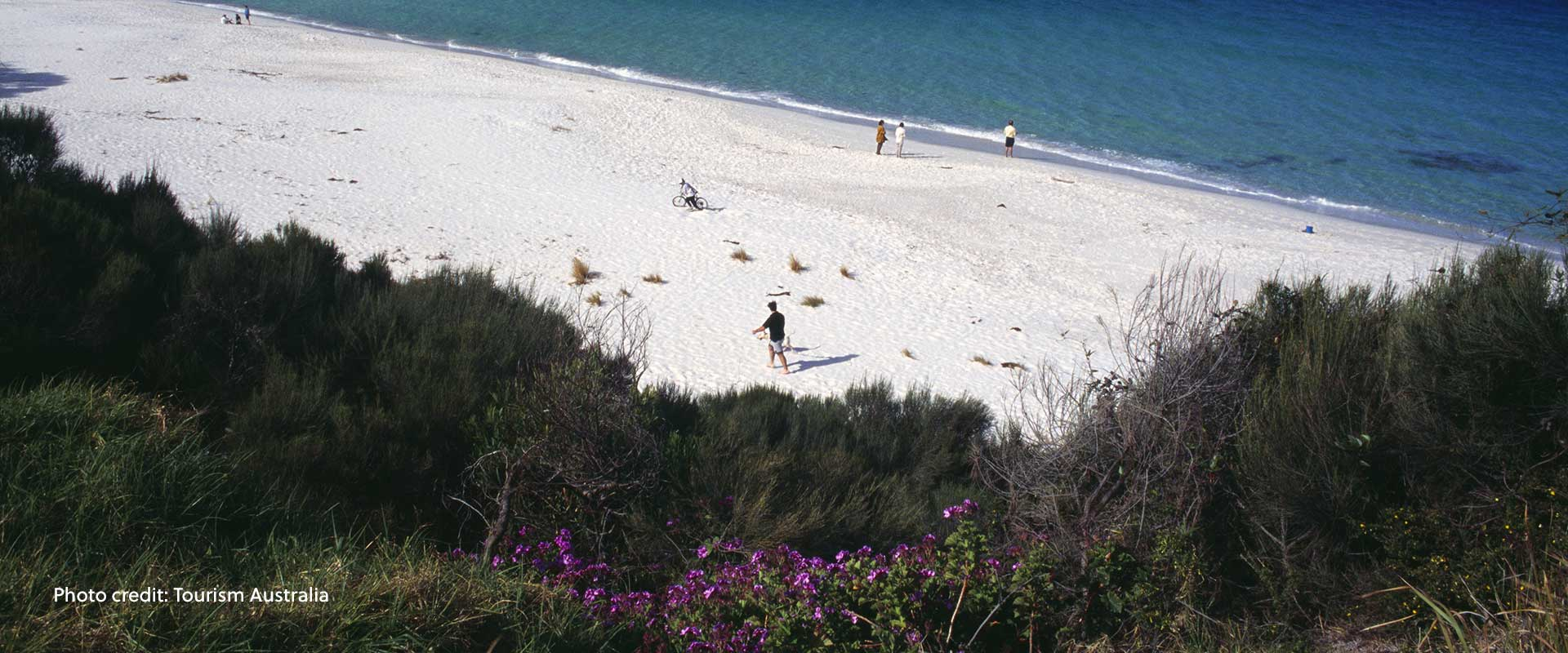 Hyams Beach, Jervis Bay, Shoalhaven, NSW