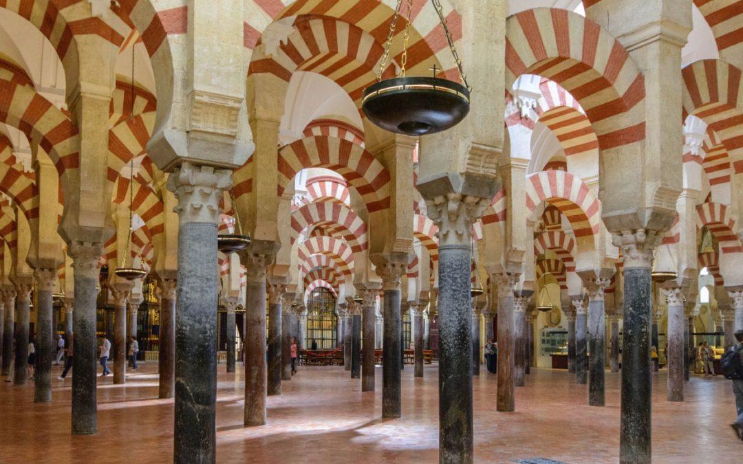 Mezquita-Catedral de Córdoba, Andalucía, España