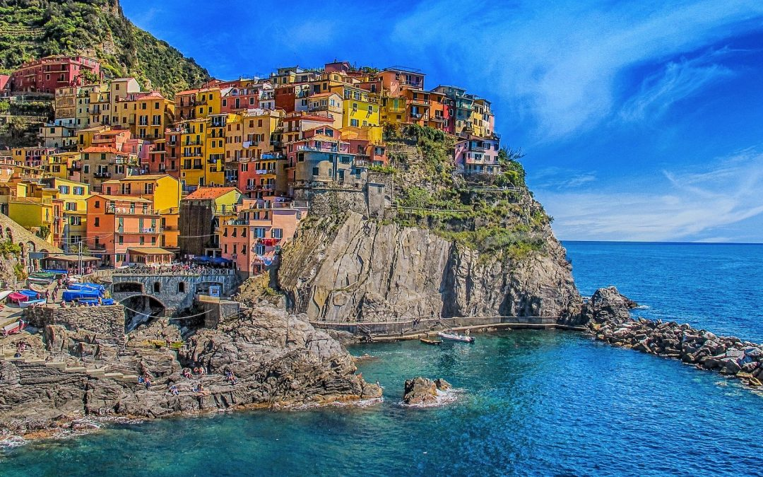Is Cinque Terre, Italy on your bucket list?