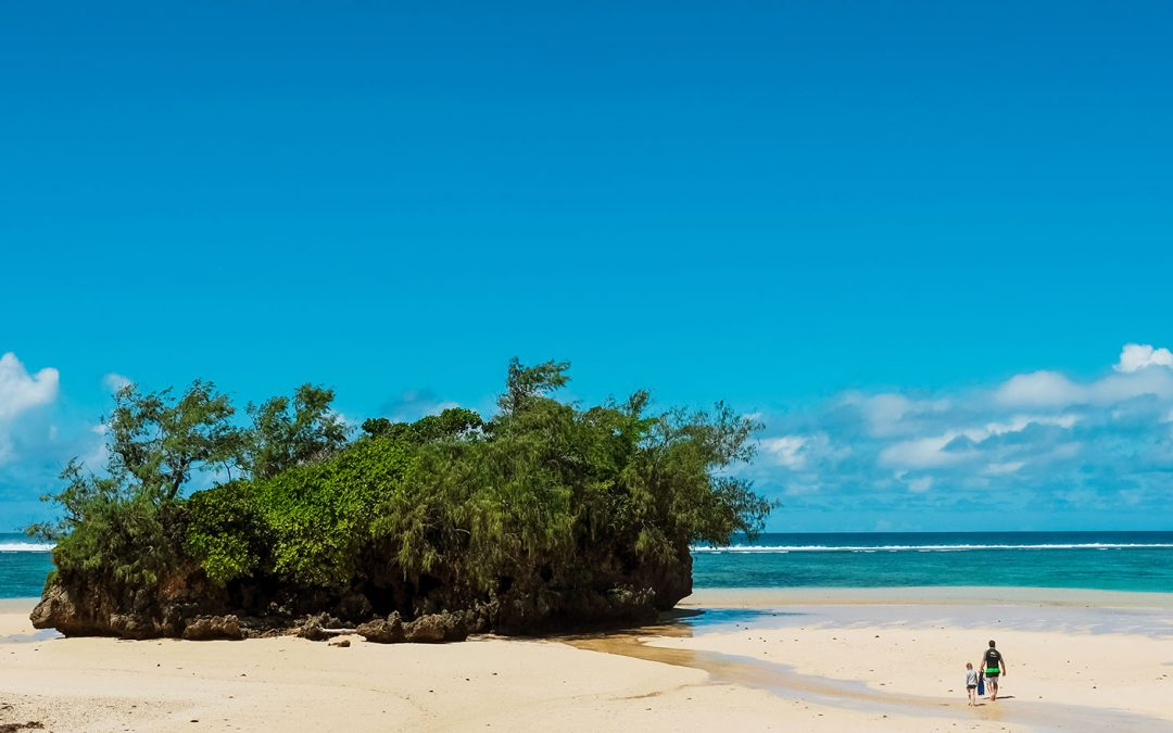 Why take a road-trip along Fiji's Coral Coast
