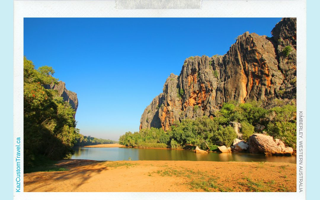 Explore the Kimberley, Western Australia on an Australian adventure