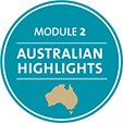 Module 2 Australian Highlights