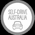 Self-Drive Australia