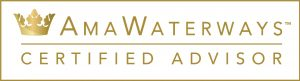 AmaWaterways Certified Advisor