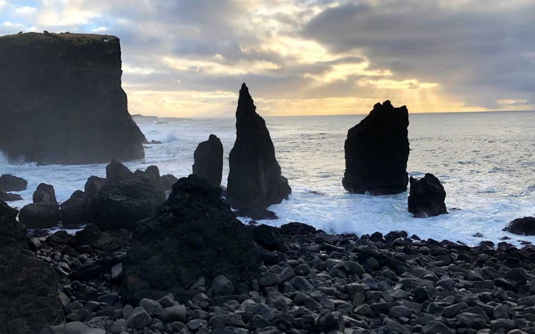 Reykjanes Peninsula Tour – Iceland