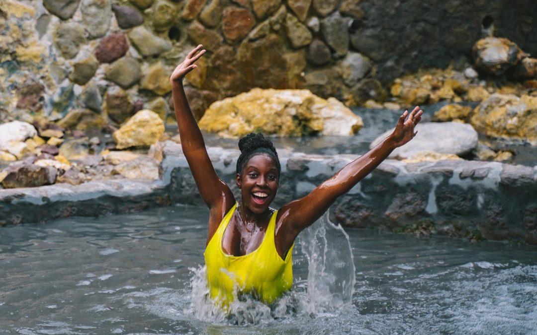 Saint Lucia: a veritable healthy haven