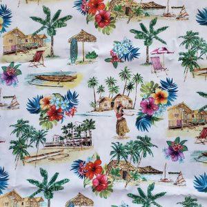 Hawaii Fabric