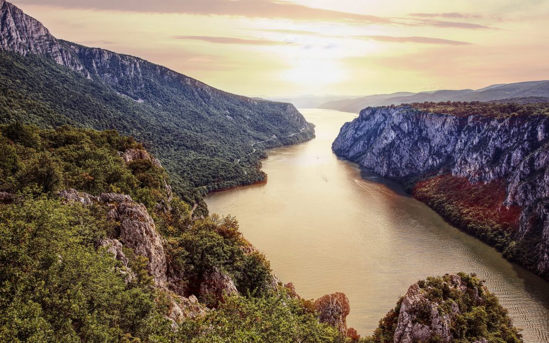 10 things you may not know about the Danube and Eastern Europe