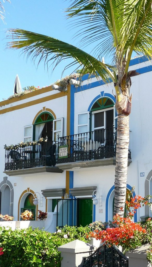 Bed & Breakfast Apartment, Canary Islands