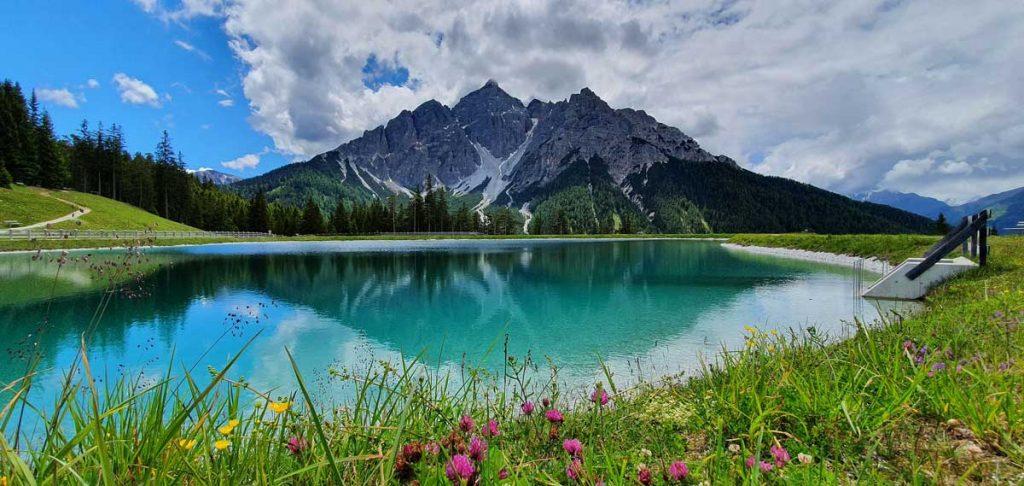 Bergsee, Austria