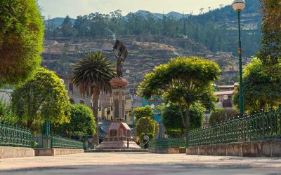 Ecuador – Around the World from A to Z – E