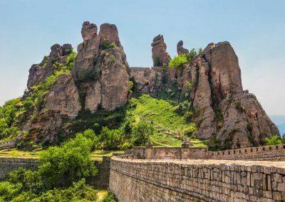 Belogradcik Bulgaria Danube Excursiion