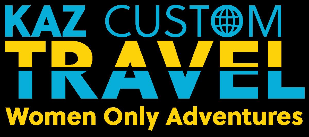 Kaz Custom Travel Women Only Adventures