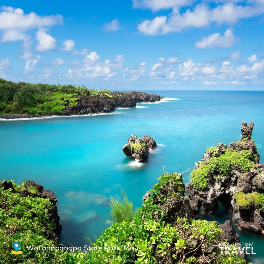 Women Only Adventures in Hawaii