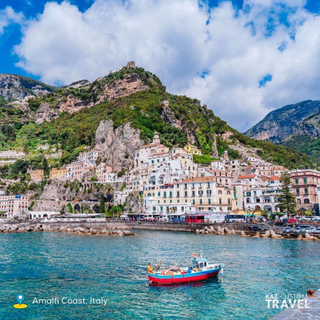 Women Only Adventures in Italy