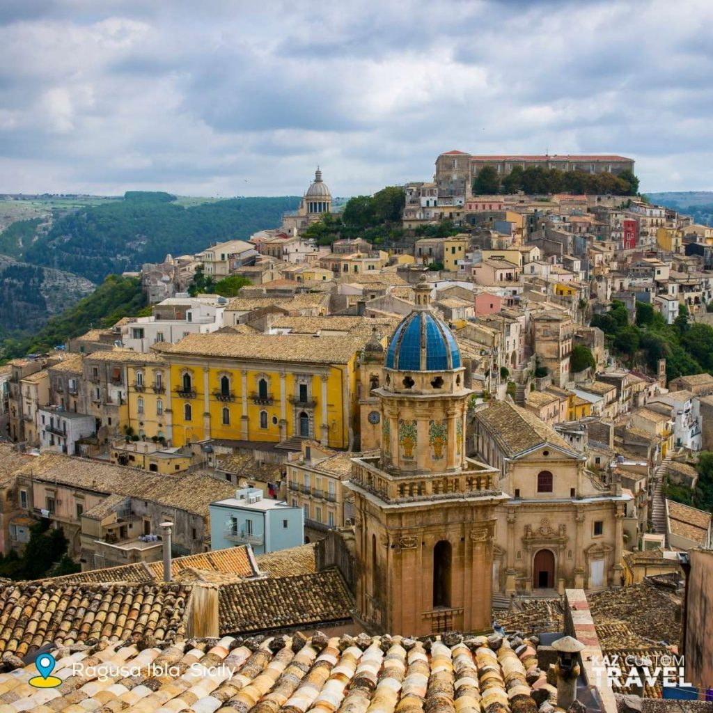 Women Only Adventures in Sicily